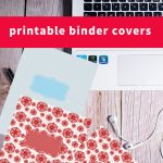 cover binder