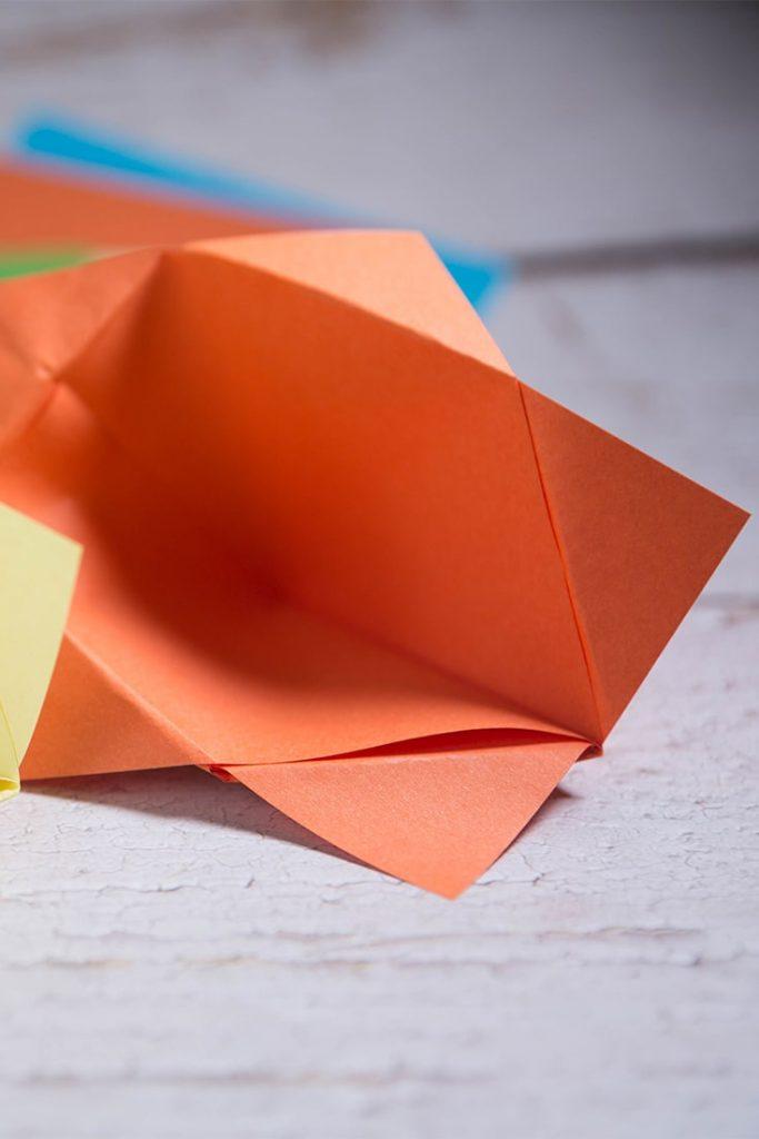 Origami Azalea